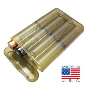 在庫販売 CONDOR コンドル タクティカルギア US1017 バッテリーケース|egears