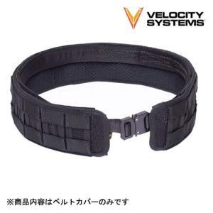 在庫販売 Velocity Systems  Operator Utility Belt Gen2  オペレーターユティリティベルト ベルトカバー 製造に数ヶ月高級レア物 米国製   VS-UB egears