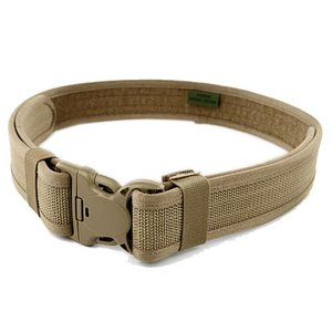 WARRIOR ASSAULT SYSTEMS WAS Duty Belt デューティベルト ベルト長さ最大約123cmまで、幅5cm W-EO-DB|egears