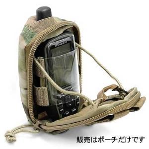WARRIOR ASSAULT SYSTEMS WAS Garmin GPS Pouch GPSポーチ W-EO-GAR|egears