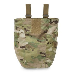 WARRIOR ASSAULT SYSTEMS WAS  Large Roll Up Dump Pouch - Generation2 大型ロールアップダンプポーチ W-EO-LRUDP-G2|egears