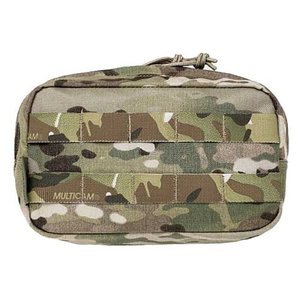 WARRIOR ASSAULT SYSTEMS WAS  Horizontal MOLLE Pouch 横型ユーティリティ モールポーチ W-EO-MHMP|egears