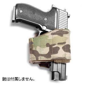 実物  WARRIOR ASSAULT SYSTEMS WAS Universal Pistol  Holster ユニバーサルピストルホルスター 各種ピストル対応 右用 W-EO-UPH|egears