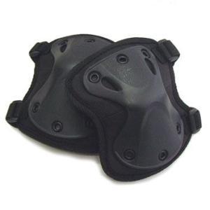 在庫販売  実物です HATCH ハッチ エルボーパッド ブラック  XTAK150|egears