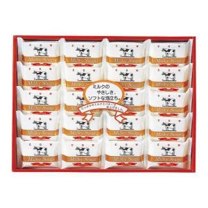 牛乳石鹸 ゴールドソープセット AG-25M|egiftcenter