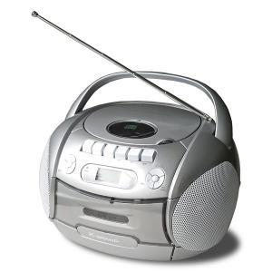 CDラジオカセットレコーダー KCD-C301 :アクセス(アウトレット:美品)|egmart