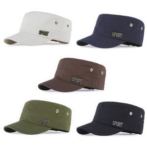 帽子 キャップ ワークキャップ ゴルフ ミリタリーキャップ WORKCAP アウトドア カストロキャップ メンズ レディース 帽子