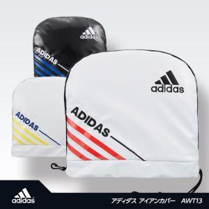 アディダス ゴルフ アイアンカバー adidas Golf AWT13(ゴルフ用品 グッズ ギフト プレゼント ゴルフ好き)|egolf