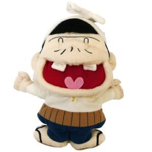 天才バカボン バカボンのパパ ヘッドカバー(ドライバー用)(ゴルフ キャラクター ヘッドカバー おもしろ アニメ キャラクター ぬいぐるみ)|egolf