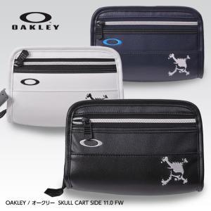オークリー ゴルフ スカル カートサイド OAKLEY SKULL CART SIDE 11.0 FW 921146JP egolf