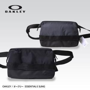 オークリー エッセンシャルスリング OAKLEY ESSENTIAL-S SLING 921153JP|egolf