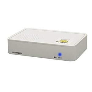 アイリスオーヤマ 地震速報機 (FMラジオ放送報知音連動型) EQA-001|eh-style
