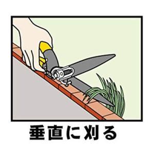 ゴールデンスター 鋏 回転式 芝生鋏 2104 eh-style