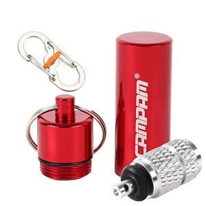 CAMPAM ガス 詰め替え アダプター アルマイト 加工 詰替え アルミ バルブ つめかえ 充てん用 ノズル ガス補給アダプター リフィル|eh-style