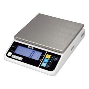 タニタ(TANITA)デジタルスケール(片面表示)15kg TL-280