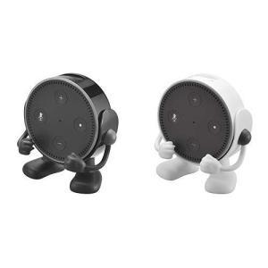 カーメイト Echo Dot(エコードット) 専用ホルダー 第2世代専用 eh-style