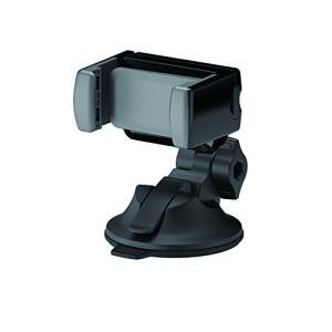 カーメイト 車載ホルダー スマホホルダー 手帳型ケース専用 ブラック SA5 eh-style