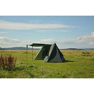 DD SuperLight A-Frame Tent Aフレーム テント パップテント 軍幕|eh-style