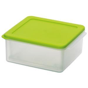 スケーター 豆腐 保存容器 ハンドル式 すのこ付 FKT1