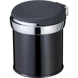 ナポレックス 車用 灰皿 Fizz ショート缶アッシュ ドリンクホルダー型 ブラック 汎用 Fizz...