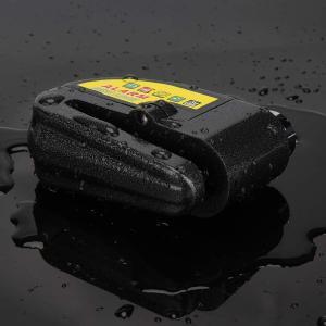 バイク ロック スーパーディスクロック バイク用ディスクロック 防犯グッズ 盗難防止 110dbの警告音 大音量アラーム付き 防水防塵仕様 eh-style