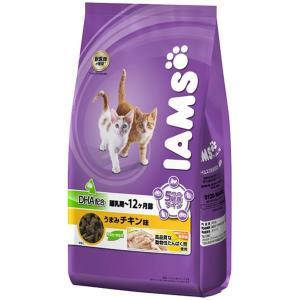 アイムス 子猫用 うまみチキン味 850G