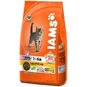 アイムス 成猫用 うまみチキン味 1.8KG