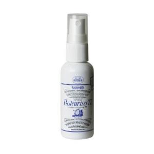 ドーバー酒造 パストリーゼ77 携帯ボトル 50ML 除菌剤|ehac