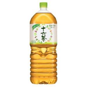 【ケース販売】アサヒ飲料 十六茶 2L×6個セット|ehac