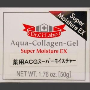 ドクターシーラボ(Dr Ci:Labo) 薬用アクアコラーゲンゲル スーパーモイストチャーEX 50G