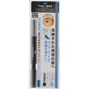 テックスメックス アイブロウペンシル BK 4216-0