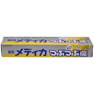 サンスター 薬用つぶつぶ塩 170G