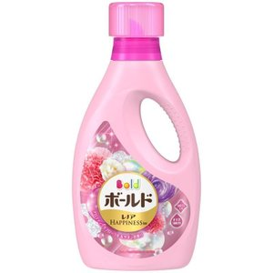 P&G ボールドジェル アロマティックフローラル&サボンの香り 本体 850G 衣類用洗濯洗剤|ehac