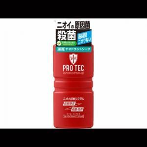 ライオン プロテック 薬用デオドラントソープ 420ML
