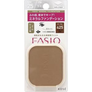 コーセー ファシオ ミネラル ファンデーション オークル 9G|ehac