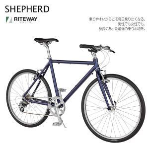 riteway 自転車