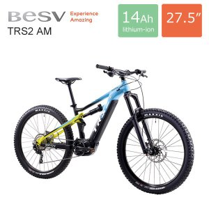 BESV(ベスビー) TRS2 AM 電動自転車・E-bike(イーバイク) 店頭受け取り限定商品 ...
