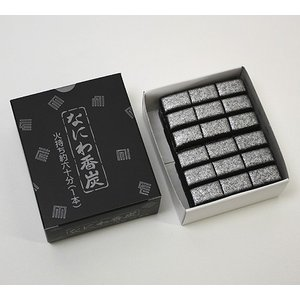 なにわ香炭12本入り(玉初堂) 香炭|eharabutsugu