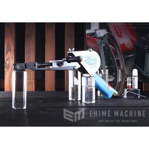 COMPACT TOOL ベルトサンダー(10mm/12mmタイプ) 212A|ehimemachine