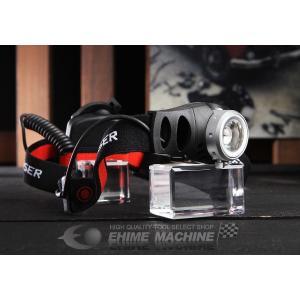 [欠品中] [新製品] LEDLENSER LEDヘッドライト 120lm レッドレンザー H3.2 500767|ehimemachine