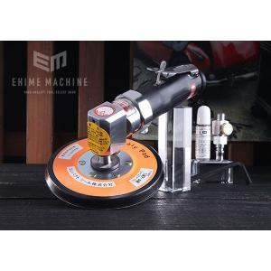 COMPACT TOOL 振動アクションサンダー 505N|ehimemachine