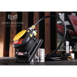 COMPACT TOOL 軽量・低重心ミニオービタルサンダー 非吸塵式 813C|ehimemachine