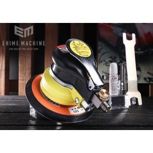 COMPACT TOOL ダブルアクションサンダー 914L|ehimemachine