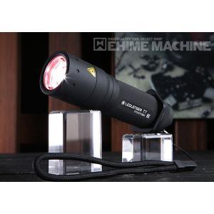 LEDLENSER LEDフラッシュライト 280lm レッドレンザー TT 9804|ehimemachine