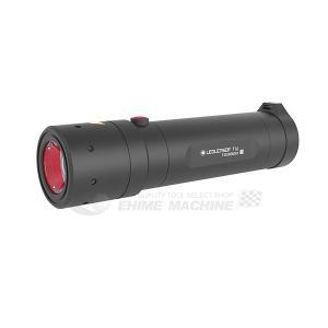 [新製品] LEDLENSER LEDフラッシュライト 1000lm レッドレンザー T16 9816|ehimemachine