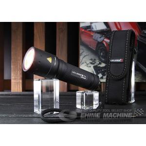 【限定SALE】LEDLENSER LED フラッシュライト 320lm レッドレンザー T7.2 9907|ehimemachine