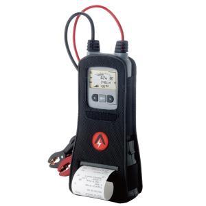 ARGUS プリンター付きバッテリーテスター(電気系故障診断機能付き) AA1000RP|ehimemachine