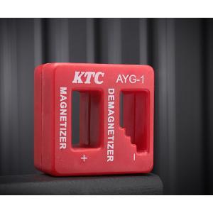 [新商品] KTC AYG-1 マグネタイザ 着磁・脱磁