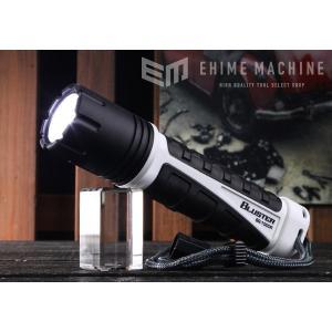 [新掲載商品] GENTOS BR-1000R ブラスター 950lm ジェントス|ehimemachine
