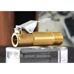在庫有 ASAHI アサヒ クリップチャック (ゲージボタル用) C-876|ehimemachine
